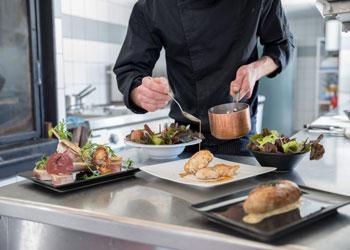 Restaurant Le 360 at La Plagne - Restaurant at La Plagne